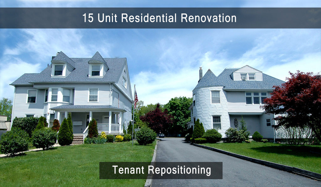 Tenant Repositioning